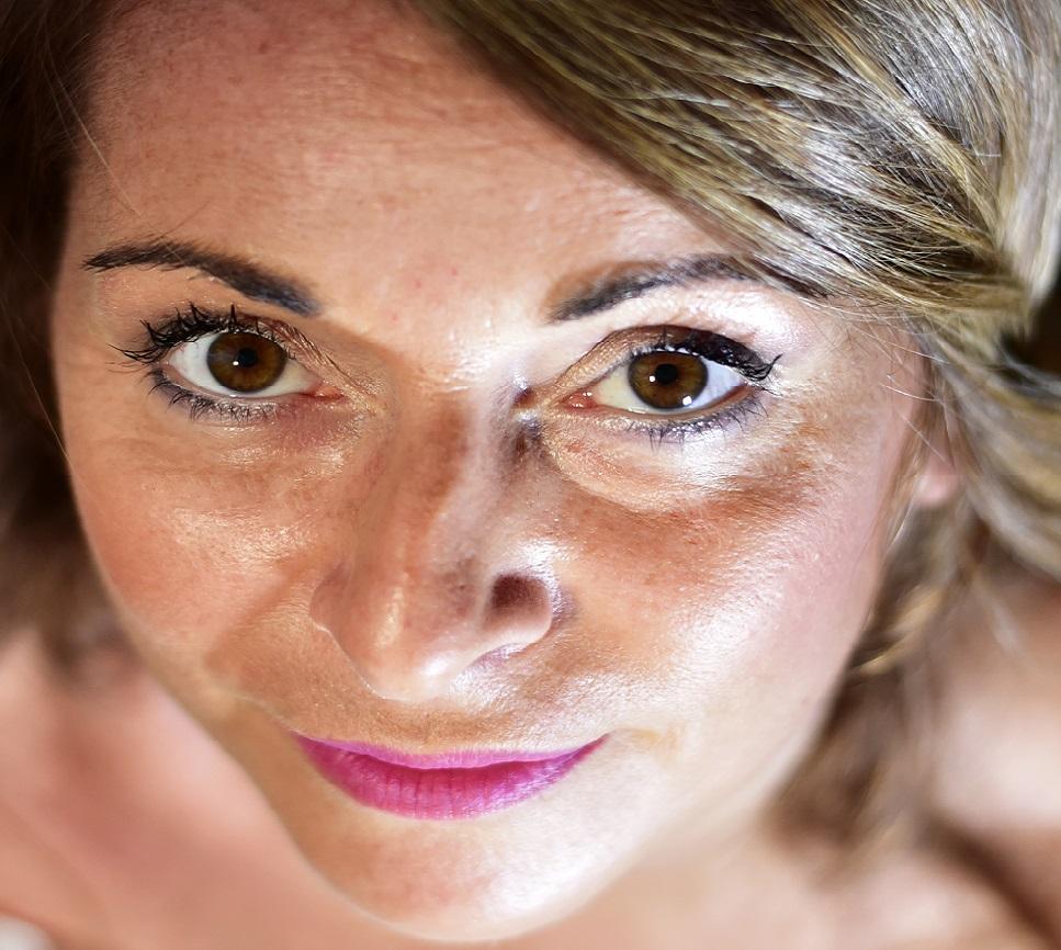Michela Crivellaro   my vision