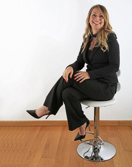Michela Crivellaro   coaching-individuale